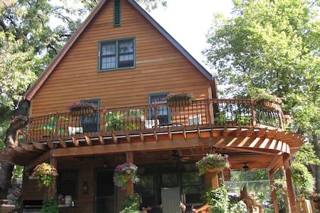 Willow Creek Retreat