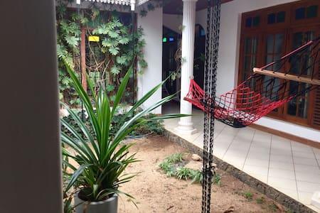 udyana house - Haliyadda