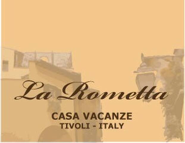 Casa Vacanza La Rometta
