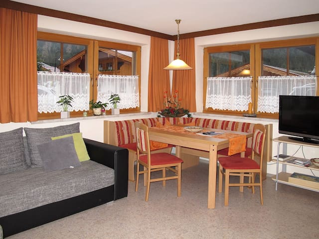 Haus Theresia - Alpbachtal - Apartment
