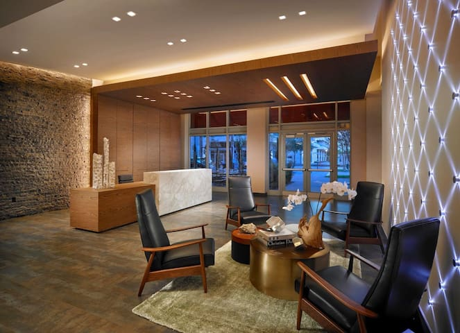 Luxury Apartment/Midtown/Design District/Wynwood
