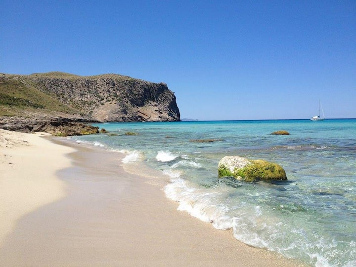 Parc Llevant - Playa Sa Font Salada