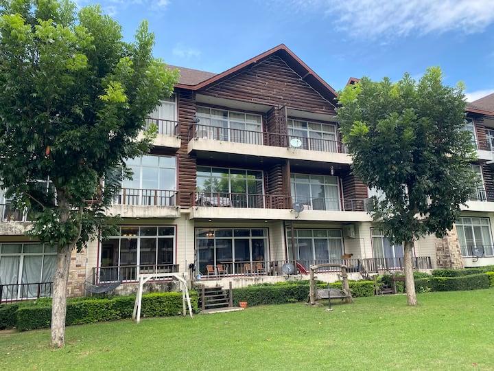 Bonanza resort  khaoyai