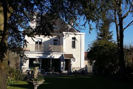 Grande maison de caractere en coeur de village - Givenchy-en-Gohelle - Outros