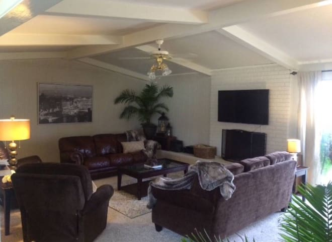Tall Oaks 2bd/1ba 2000sf in the heart of Texarkana