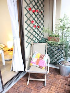 NAMBA great location  for 2 people - 大阪市