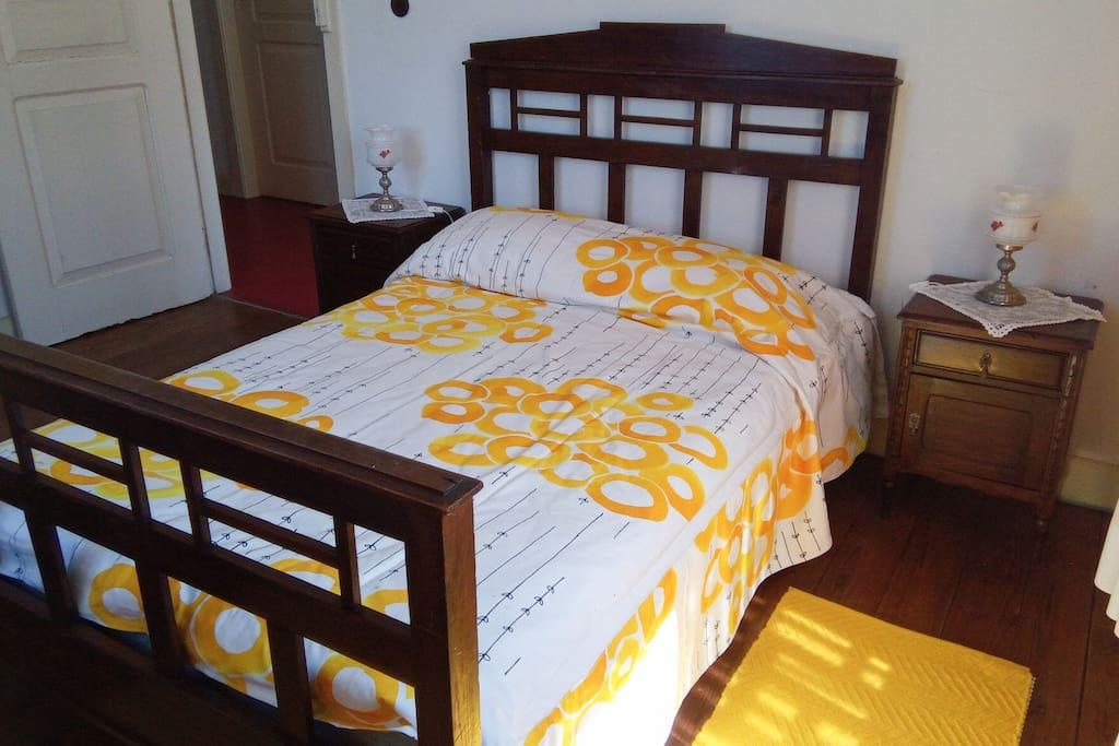 Quarto Amarelo