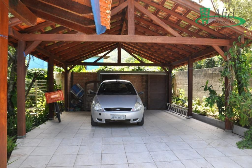 garagem para dois carros