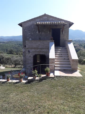 Airbnb Roccantica Vacation Rentals Places To Stay