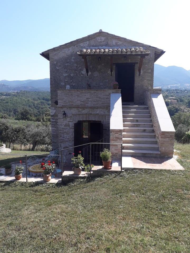 Casaletto San Martino