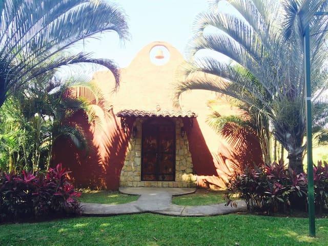 Villa Paz Grecia
