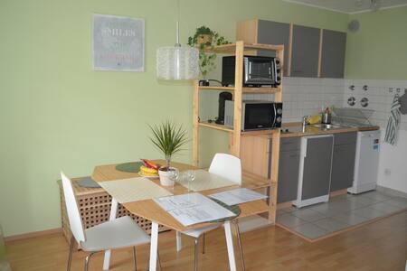 Schöne zentrale 1.5 Zimmer Wohnung - Sindelfingen - Leilighet