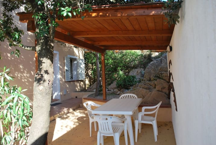Trilocale in residence con piscina - Santa Teresa Gallura - Apartment