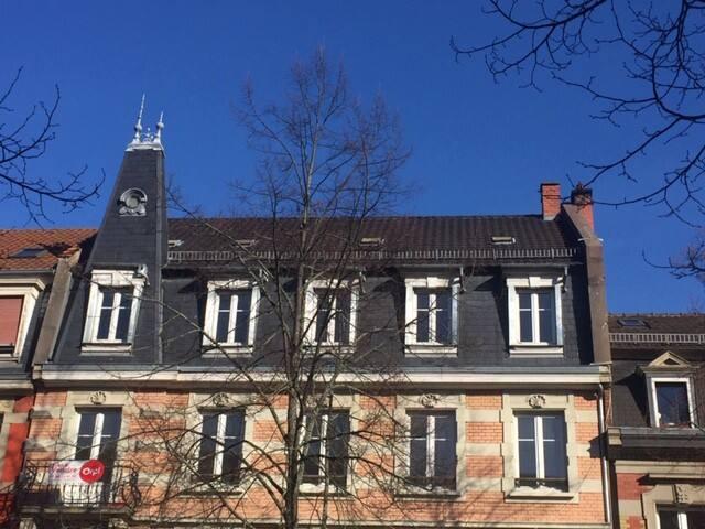 Appartement lumineux 15min centre ville Strasbourg