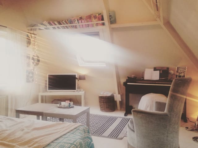 Cosey apartment - Oss - Appartement