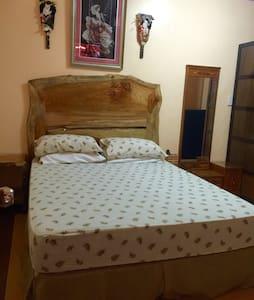 Golden Rose Deluxe Room - Carles - Casa