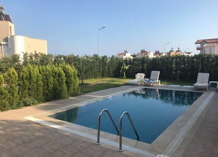 Antalya Belek And Kadriye Lüks Villa