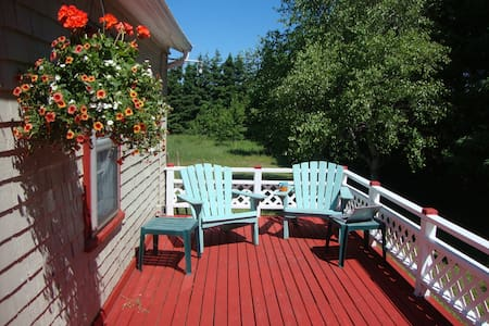 Cavendish Beach  Apartment - New Glasgow