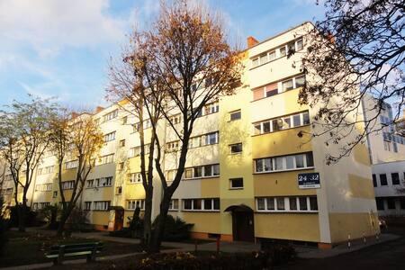 Budget Apartment near Podgórna street - Zielona Góra - Квартира