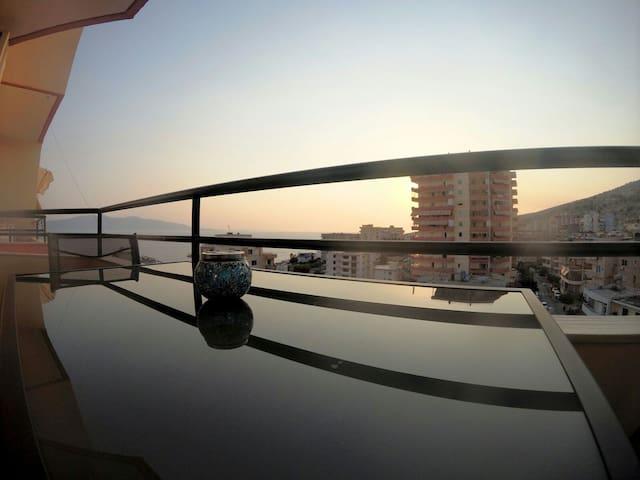 SunSet Beach Apartment