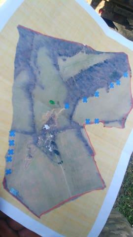 Hidden Campsites Of Loudoun minutes from Dc