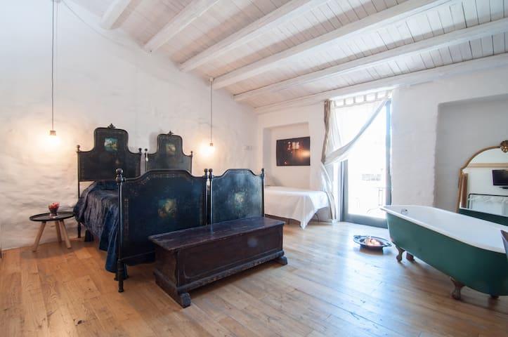 La Dimora dei frati, la tua dolce casa in Sicilia - Gratteri