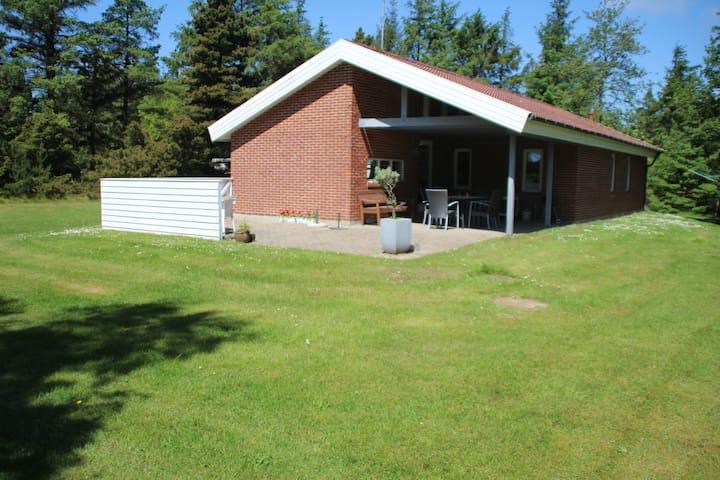 Ho - sommerhus - Blåvand - Casa