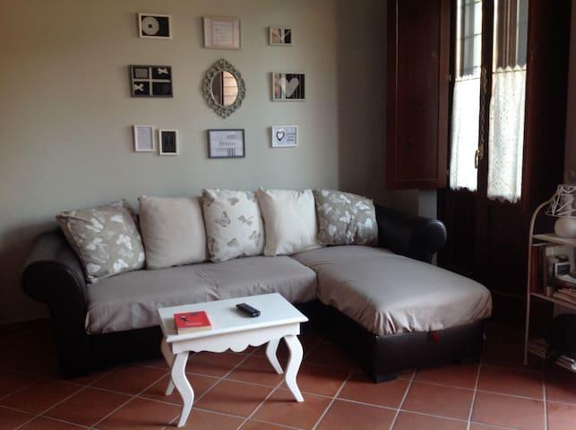 La casa di Stefania - Cetona - Apartment