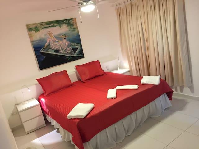 CONCHA BEACH ROOM - Bávaro, Punta Cana - Apartment