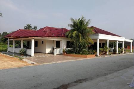 Kedidi Villa