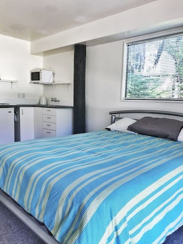 Seaview Apartment #1