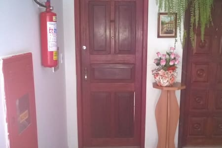 Apto Vazio 1 * andar Venda Nova - 贝洛哈里桑塔 - 公寓