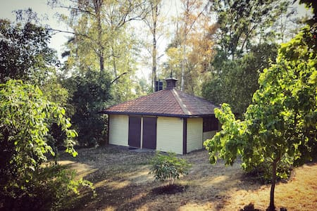 Renovated cottage - between Linköping & Norrköping