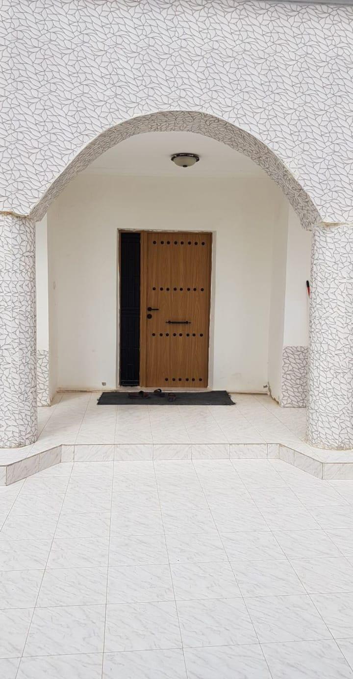 Villa KIFIH