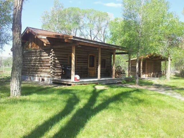 Morstein Cabin