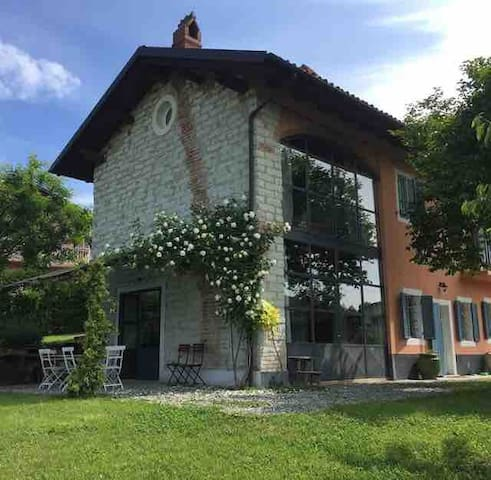 Casa di charme in Monferrato
