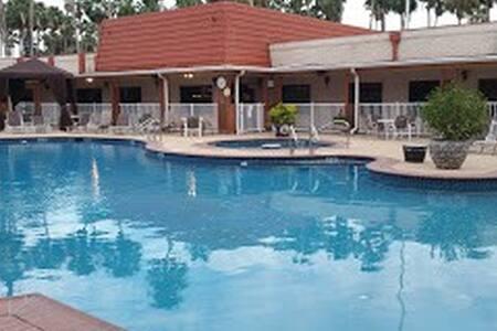US Paradise near Mexico grand location amenities