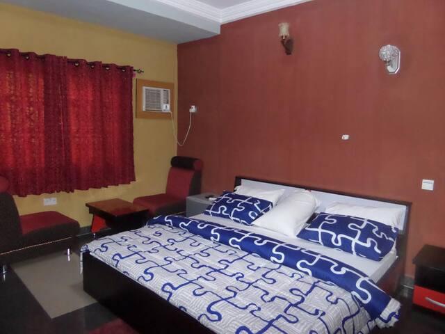 Njoy Hotel - Master Room