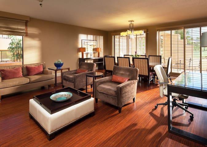 Luxurious Presidential Suite Coachella 2018