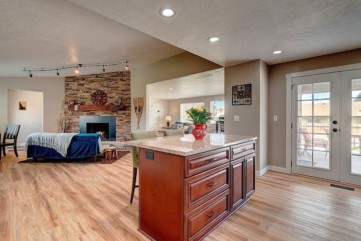 **LOOK!! Amazing Home in the Heart of Boise