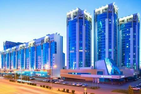 Чистая, уютная квартира в центре - Astana
