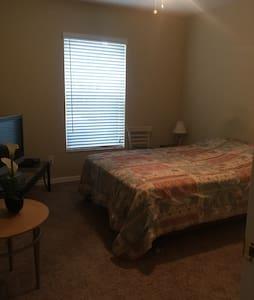 2 habitaciones  cerca de Orlando,FL - Davenport