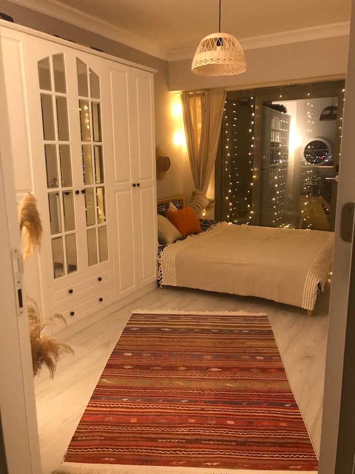 Luxury Residence in Bornova, Izmir