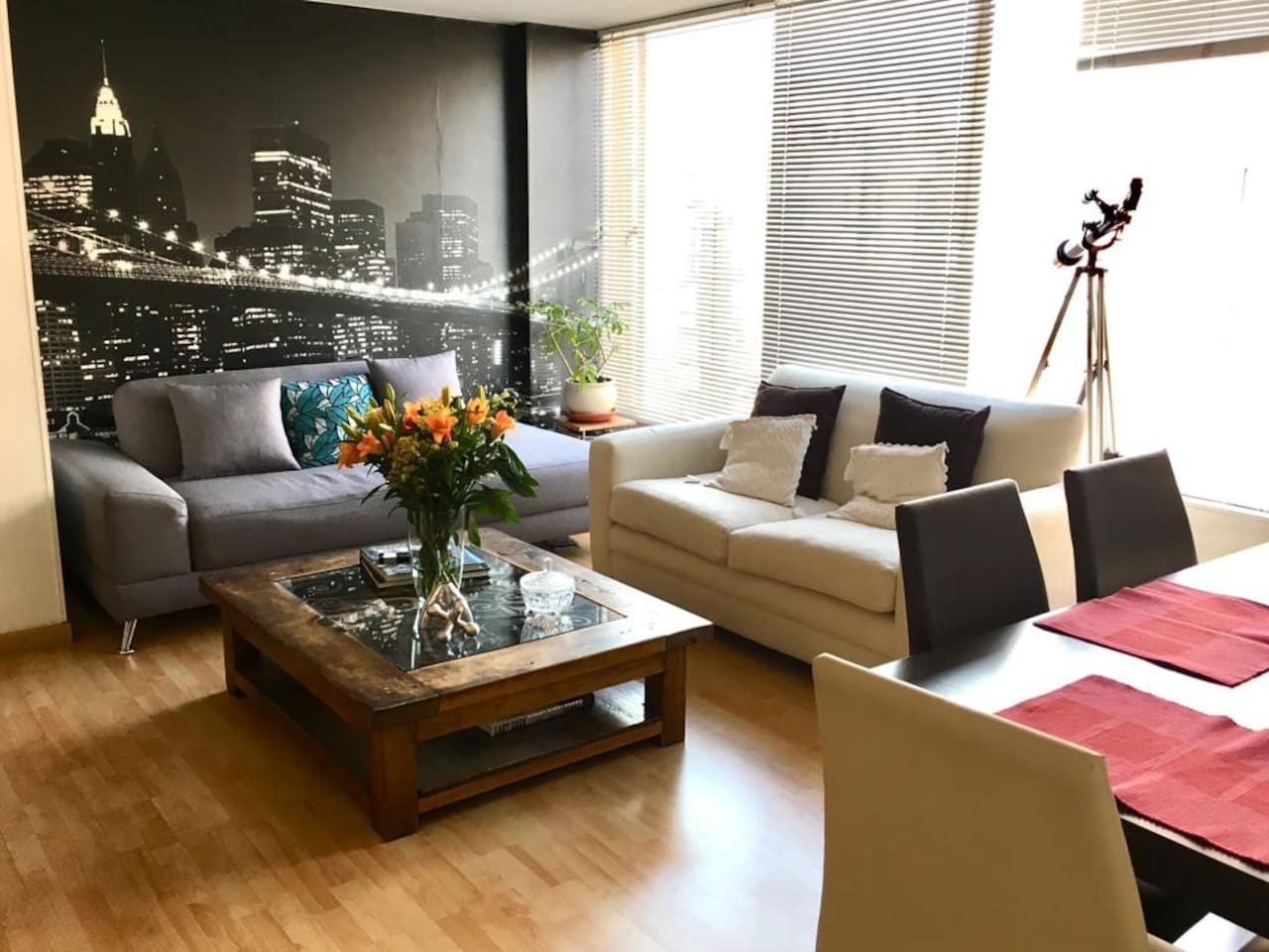 Hermoso Apartamento en la mejor zona de Cedritos