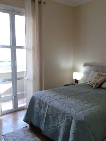 Apartamento JARDINS /Conforto Segurança SAFETY 81A
