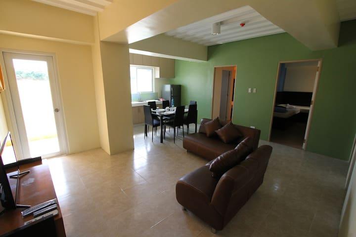 San Juan 3BR Apartment 4z