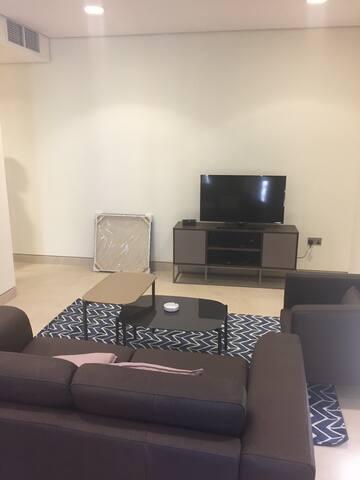 Tranquility @ Kuwait City residence - Bneid Al Qar - Apartment