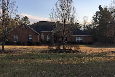 Large Master's House - Hephzibah - House