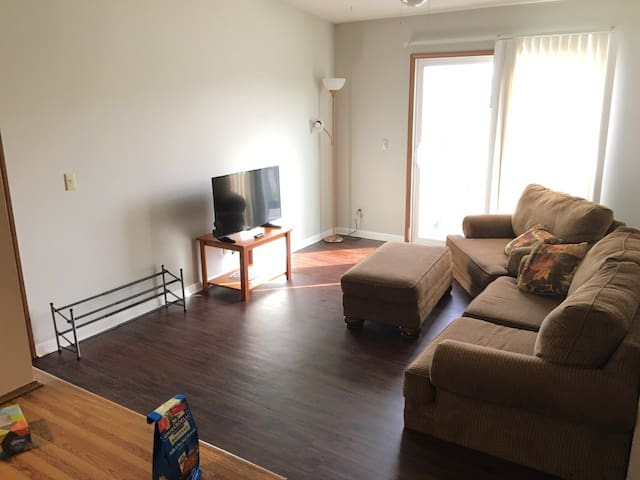 Beautiful Apartment In Muncie