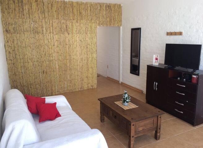 Apartamento RAMBLA ATLANTIDA